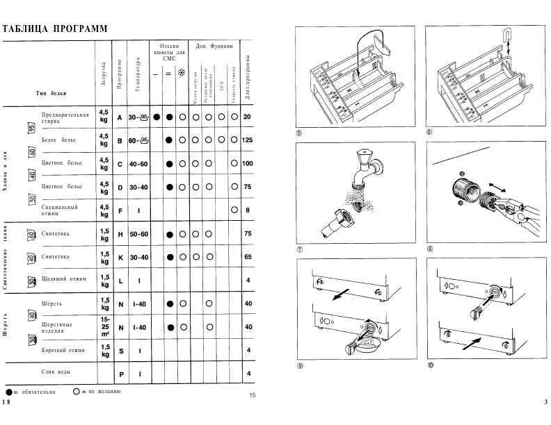 bosch wfb 1605 manual pdf
