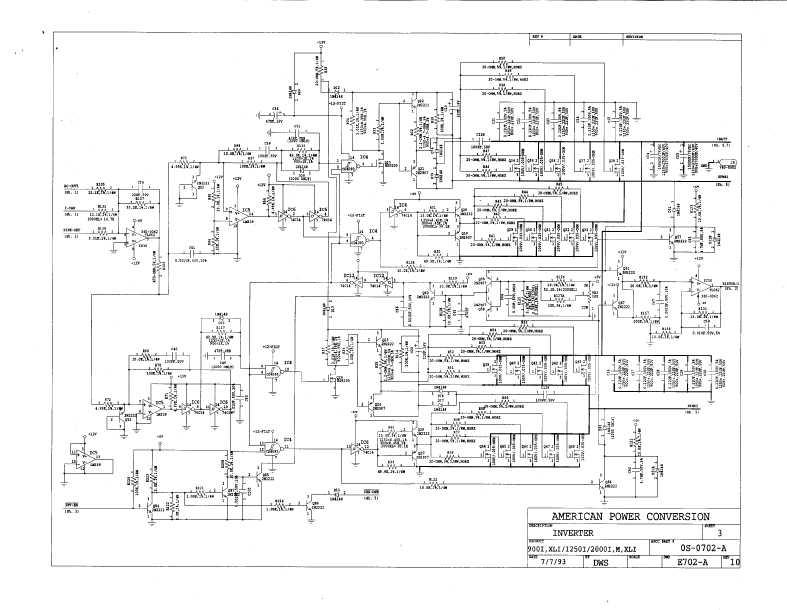 Apc Smart-ups 2000 инструкция - фото 11
