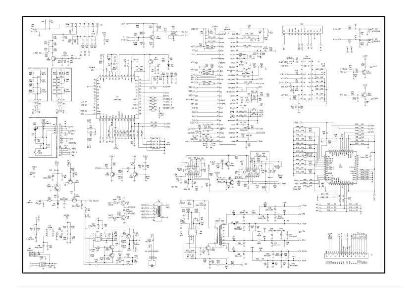Инструкция cameron ctv-5009