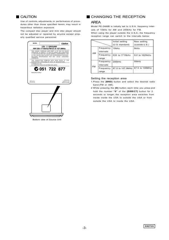 Wiring Diagram For Clarion Dxz725 – Wiring Diagram For Clarion ...