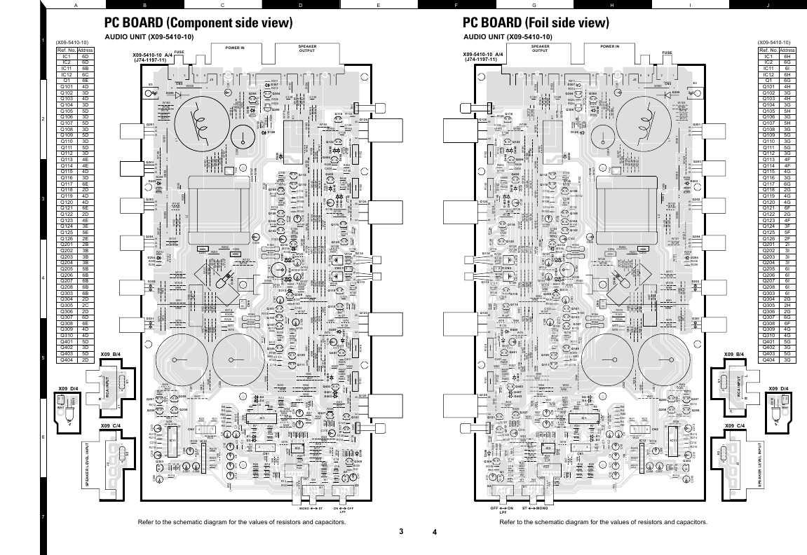 Peavey Windsor Schematic Wiring Diagram For Professional Kb 100 Marshall Schematics Elsavadorla Studio Manual Pdf