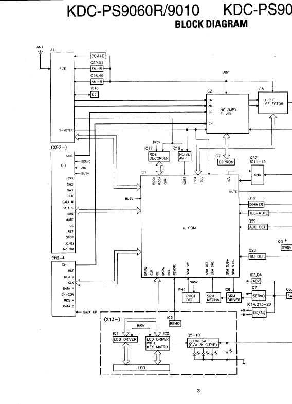 Tw 9010 схема подключения фото 797