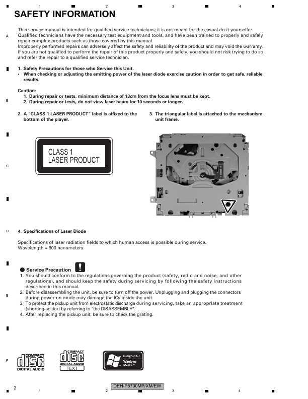 Инструкция для автомагнитолы инструкция