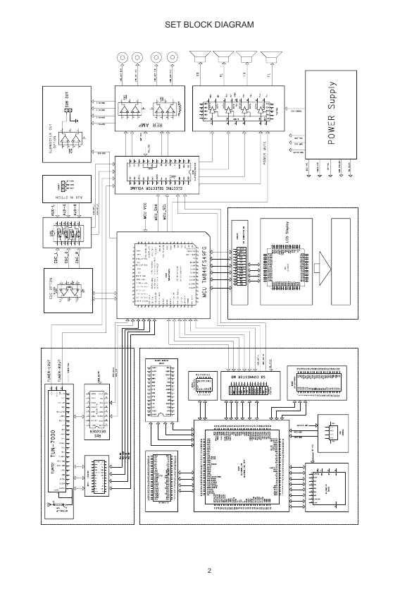 prology cmu-400 инструкция
