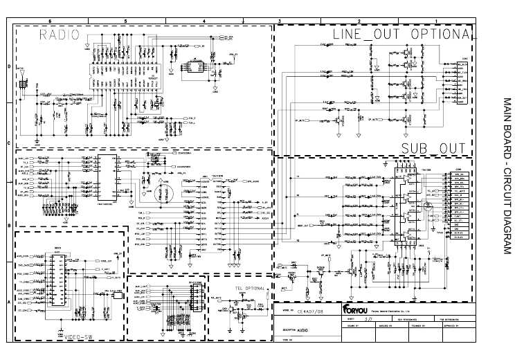 Dvs 1140 схема подключения