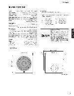 Yamaha Yst Sw012 Инструкция - фото 8